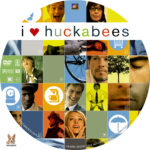 I Heart Huckabees (2004) R1 Custom Labels