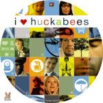 I Heart Huckabees (2004) R1 Custom Labels