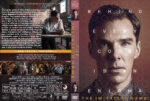 The Imitation Game (2014) R1 Custom Covers & label