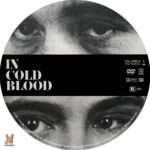 In Cold Blood (1967) R1 Custom label