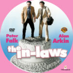 The In-Laws (1979) R1 Custom Label