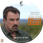 Jesse Stone: Benefit of the Doubt (2012) R1 Custom Labels