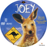 Joey (1997) R1 Custom Label