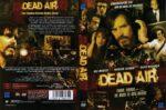 Dead Air (2010) R2 GERMAN Cover