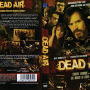 Dead Air (2010) R2 GERMAN Cover