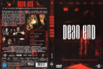 Dead End (2004) R2 GERMAN Cover