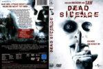 Dead Silence (2007) R2 GERMAN Cover