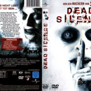 Dead Silence (2007) R2 GERMAN Cover