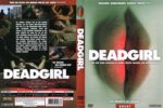 Deadgirl (2009) R2 GERMAN Cover