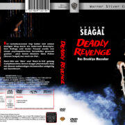 Deadly Revenge – Das Brooklyn Massaker (1991) R2 GERMAN Custom Cover