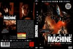 Death Machine (2000) R2 GERMAN Cover