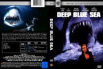 Deep Blue Sea (2002) R2 GERMAN Custom Cover