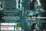 Deja Vu (2006) R2 GERMAN Custom Cover
