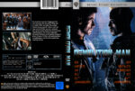 Demolition Man (1993) R2 GERMAN Custom Cover