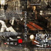 Death Race (2008) R2 GERMAN Custom Cover