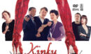 Kinky Boots (2005) R1 Custom Label