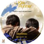 The Kite Runner (2007) R1 Custom Label