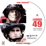 Ladder 49 (2004) R1 Custom Labels