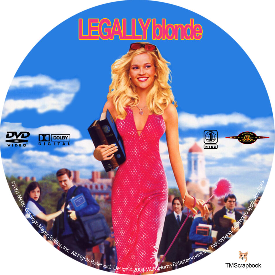 legally blonde 2 full movie free 123