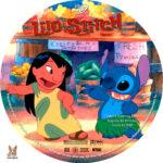 Lilo & Stitch (2002) R1 Custom Labels
