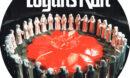 Logan's Run (1976) R1 Custom label