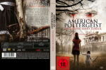 American Poltergeist (2015) R2 German Custom Cover & label
