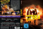 American Ultra (2015) R2 German Custom Cover & Label