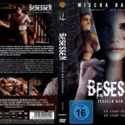 Besessen Fesseln der Eifersucht (2009) R2 German Cover & label