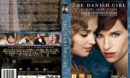 The Danish Girl (2015) R2 DVD Nordic Cover
