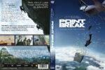 Point Break (2015) R2 DVD Nordic Cover