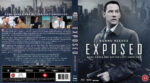 Exposed (2016) R2 Blu-Ray Nordic Cover