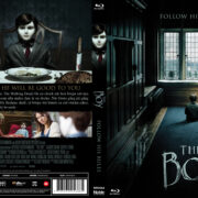 The Boy (2016) R2 Blu-Ray Nordic Cover