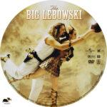 The Big Lebowski (1998) R1 Custom Label