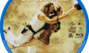 The Big Lebowski (1998) R1 Custom Blu-Ray Label