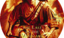 The Last of the Mohicans (1992) R1 Custom Label