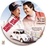 Herbie Goes to Monte Carlo (1977) R1 Custom Labels