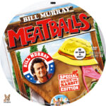Meatballs (1979) R1 Custom Label