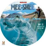 Mee-Shee :The Water Giant (2005) R1 Custom Label