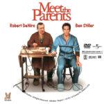 Meet the Parents (2000) R1 Custom Labels