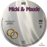 Micki & Maude (1984) R1 Custom Label