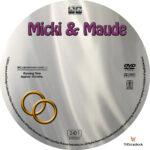 Micki & Maude (1984) R1 Custom Label