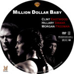 Million Dollar Baby (2004) R1 Custom Labels