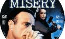 Misery (1990) R1 Custom Labels