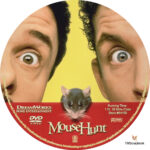 Mouse Hunt (1998) R1 Custom Label