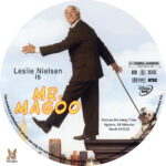 Mr. Magoo (1997) R1 Custom Label