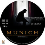 Munich (2005) R1 Custom Label