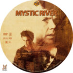 Mystic River (2003) R1 Custom Label