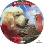 Napoleon (1994) R1 Custom Label