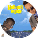 Nothing to Lose (1997) R1 Custom labels