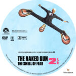 The Naked Gun 2 1/2: The Smell of Fear (1991) R1 Custom Label